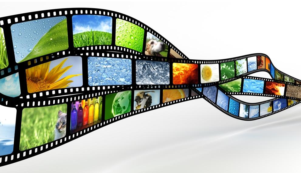 Vidéo comme contenu de marque